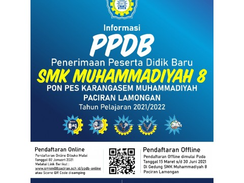 PPDB 2021/2022 PERIODE 2