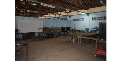 Ruang Praktek Siswa